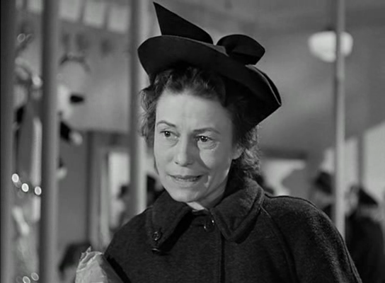 Image result for Thelma Ritter | Miracle on 34th street, Thelma ...