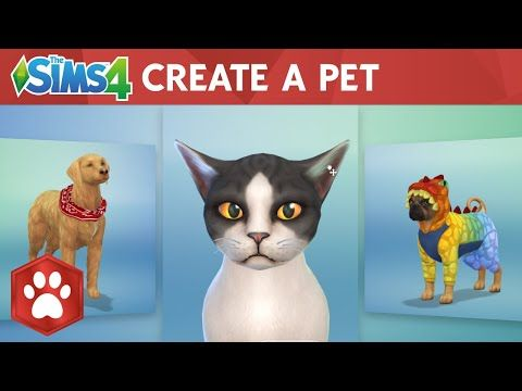 Youtube Sims Dog Cat Sims 4
