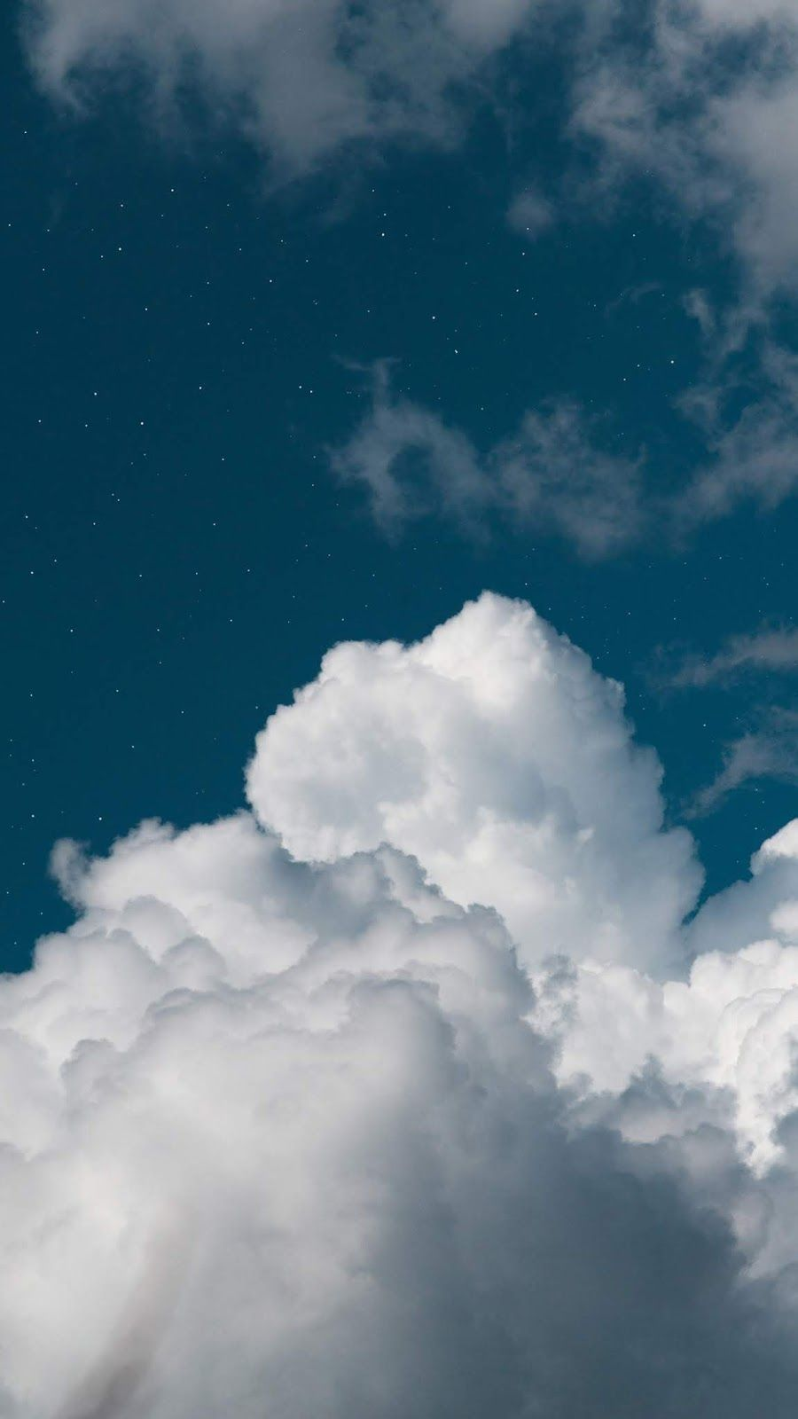 Clouds #wallpaper #iphone #android ...