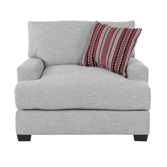 Jonas Boudin Accent Chair: Jerome Furniture, Chairs For
