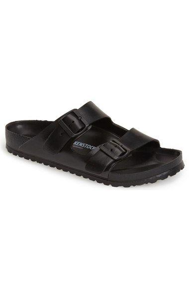 d634d6ae7658 BIRKENSTOCK  Essentials - Arizona Eva  Waterproof Slide Sandal (Men).   birkenstock  shoes  sandals
