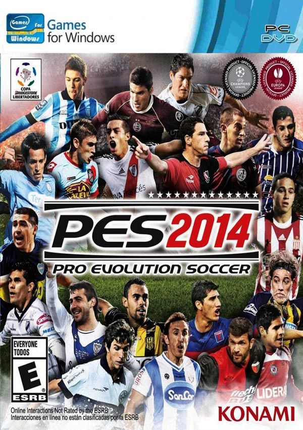 PES 2014 Free Download - GameMaza Download | Games to