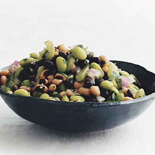 Three Bean Salad Bean Salad Recipes Three Bean Salad Bean Salad
