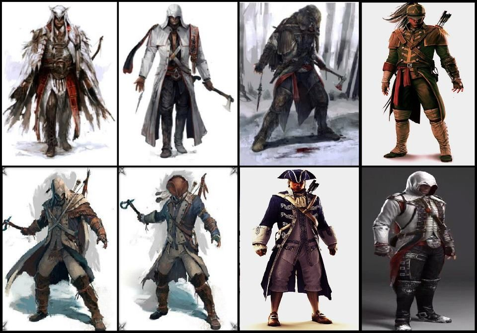 Pin By Sarah On Assassin S Creed Assassins Creed Assassins