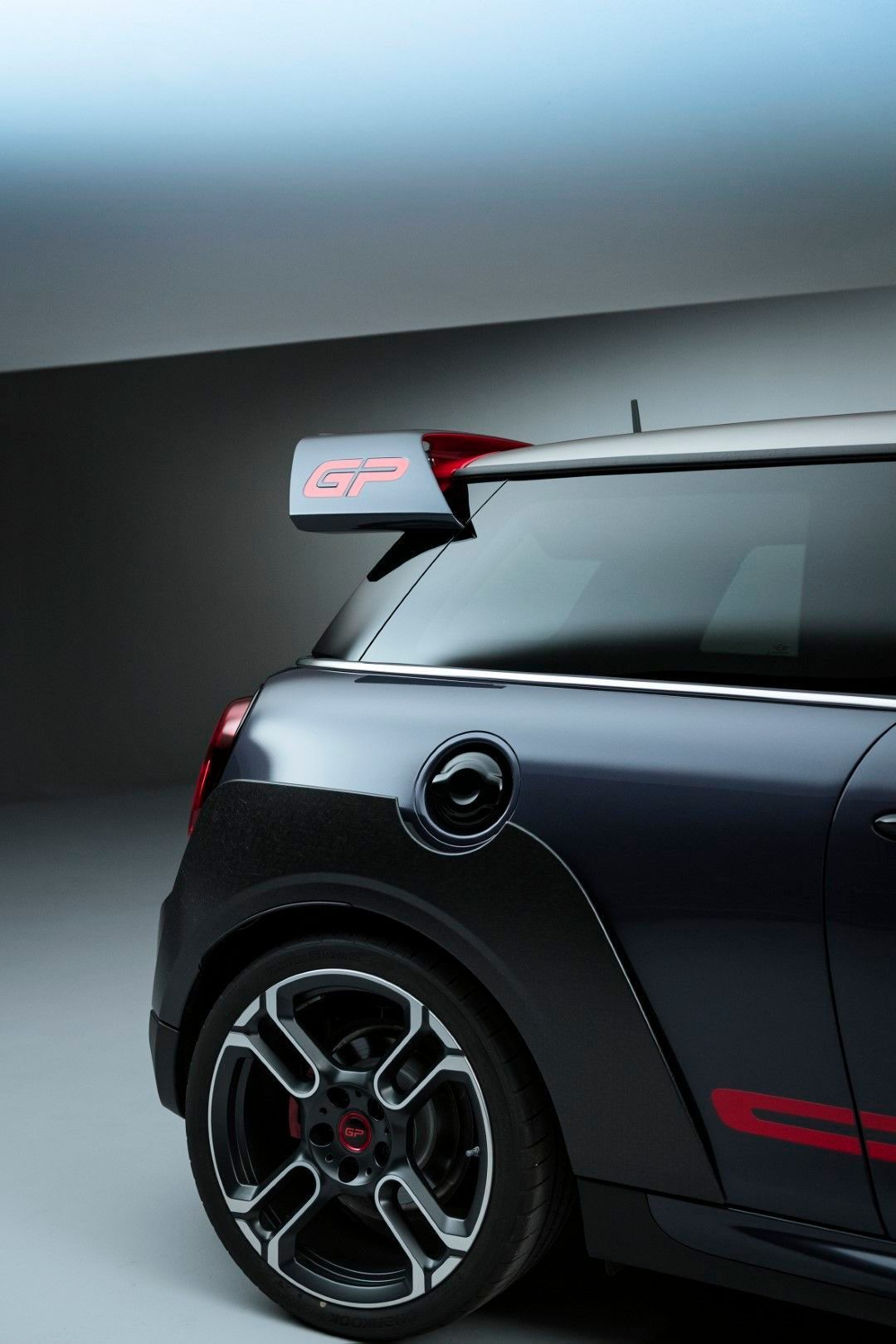 2020 MINI John Cooper Works GP. Limited production to 3000