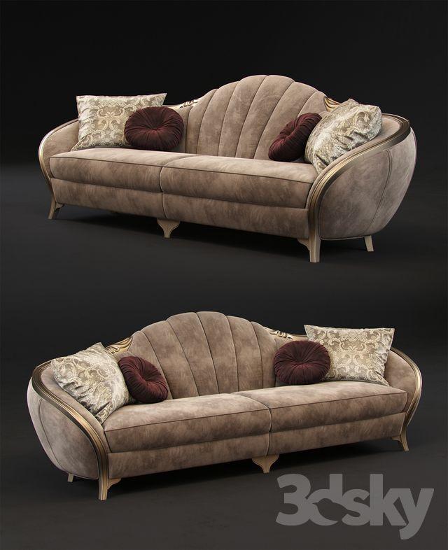 Models Sofa Goldconfort
