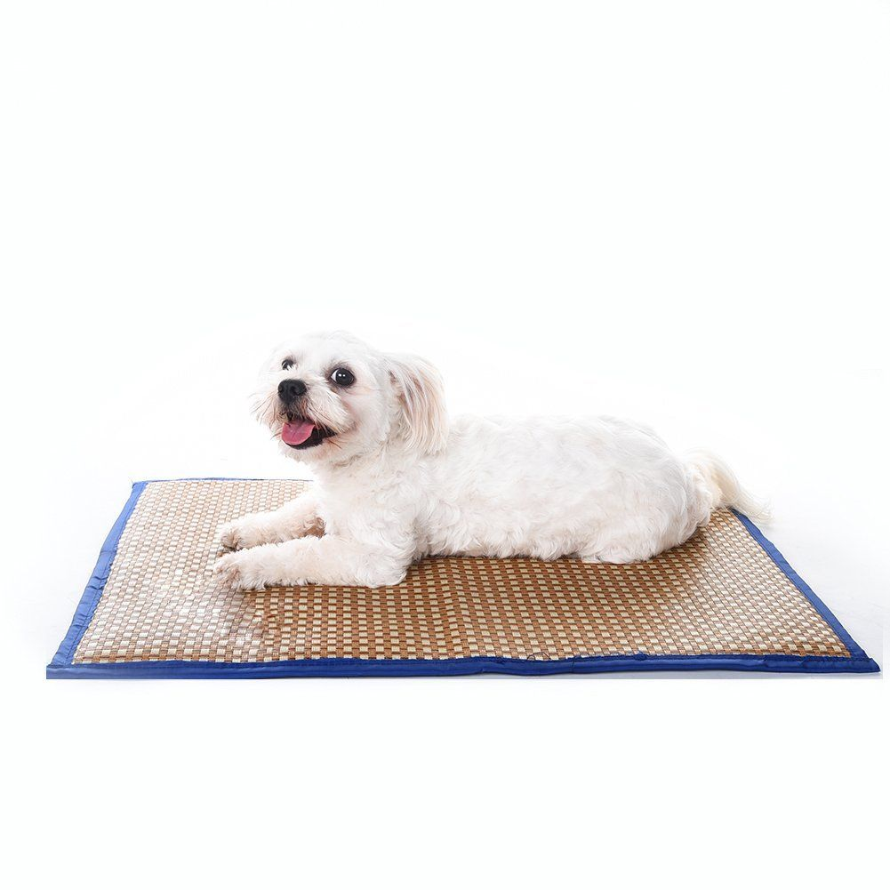 Cooling Dog Pet Pad For Keep Pets Cool Premium Pet Cooling Mat Pet Cat Cool Bed Size By Foerteng You Can Find More Details By Pet Cooling Mat Pet Pads Pets