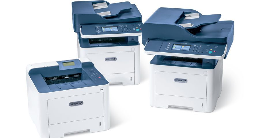How Latest Trends Have Effected Xerox And Other Types Of Printing Printer Document Management System Computer Gadgets
