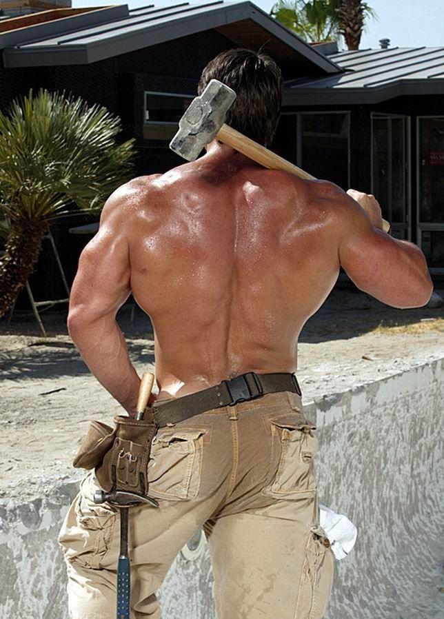 Womens Muscle Shirt
