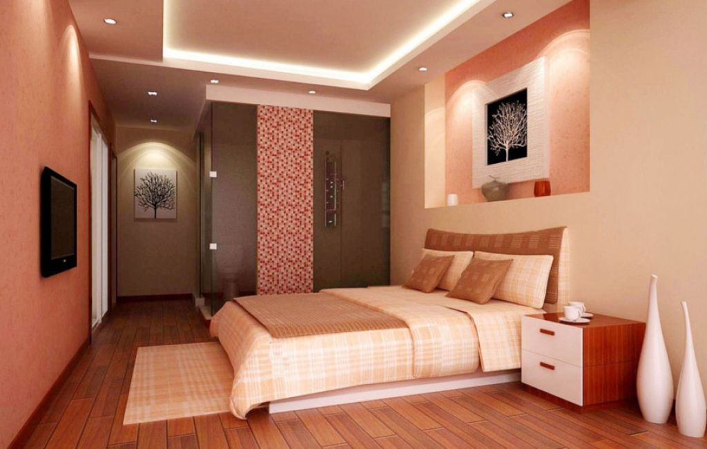 Minimalist Bedroom With Awesome Ceiling Light Idea In Inspiring Bedroom Ceiling Lighting Ideas Wi Bedroom Inspirations Bedroom Ceiling Light Minimalist Bedroom Bedroom lighting ideas and light