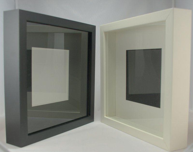 Box Frames Shadow Box Frames Shadow Box Picture Frames Box Frames