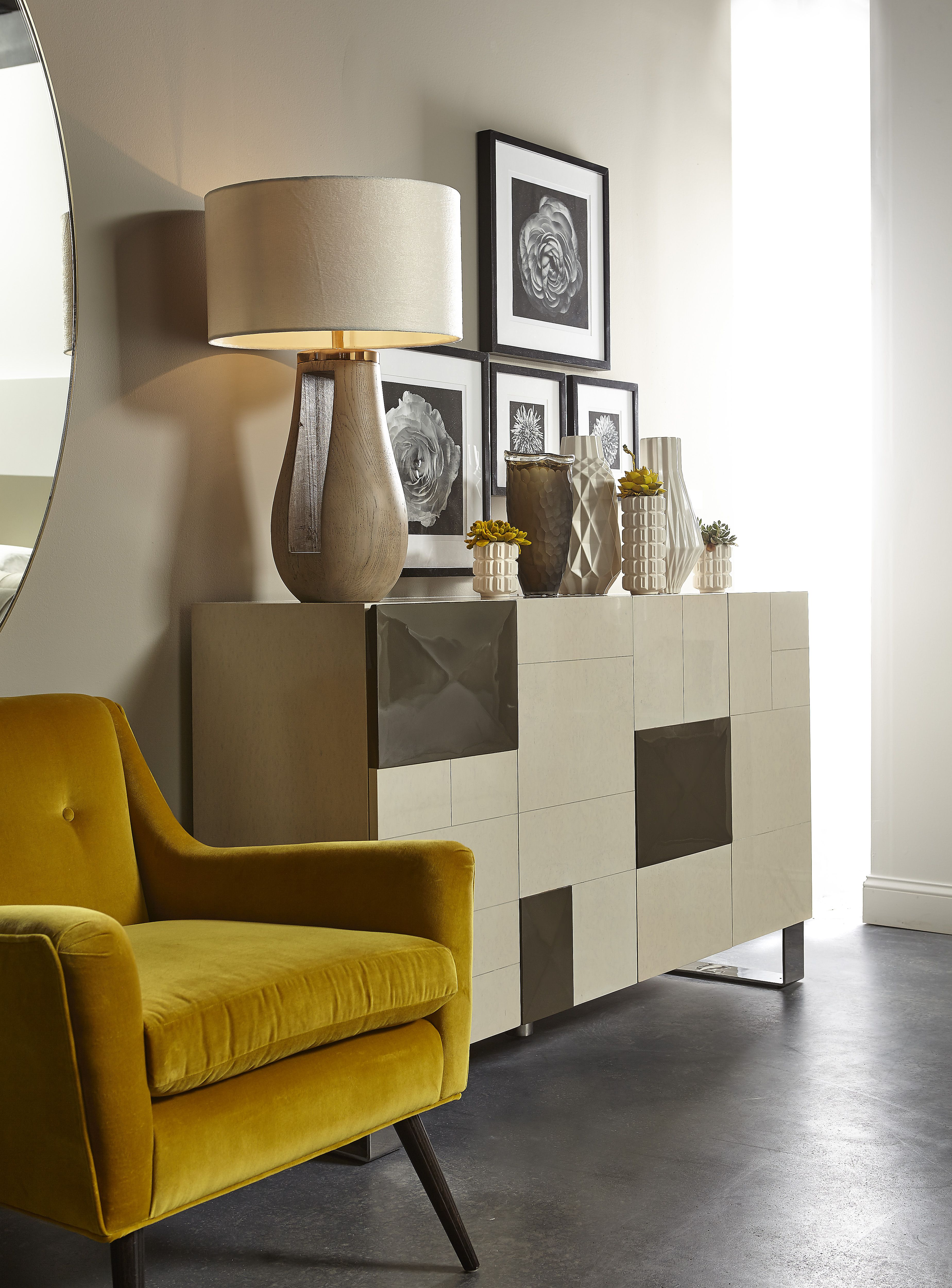 A busy colouful area by kelly hoppen featuring her marlow a busy colouful area by kelly hoppen featuring her marlow occasional chair mondrian reviewsmspy