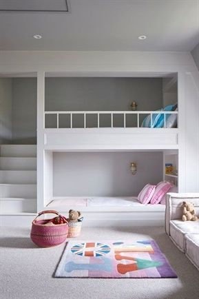 Children's bedrooms and playrooms images