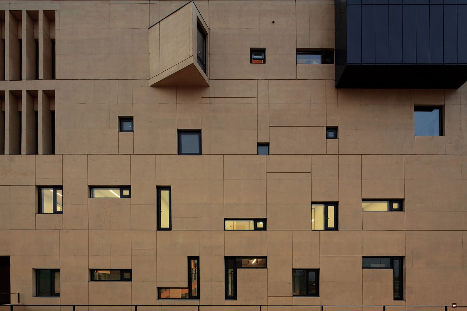 Gallery - Myung Films Paju Building / IROJE Architects & Planners - 5