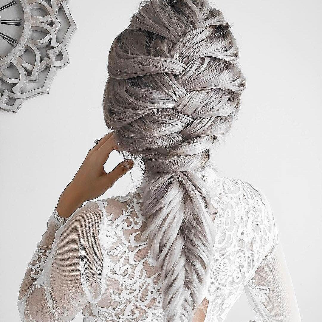 Pin by Varshani on hair | Pinterest