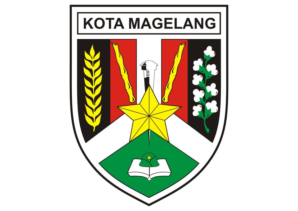 Logo Kota Magelang Vector Free Logo Vector Download Kota