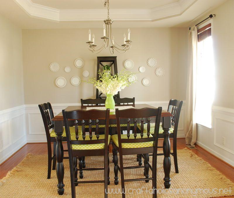 Home Decor Ideas » Design My Dining Room