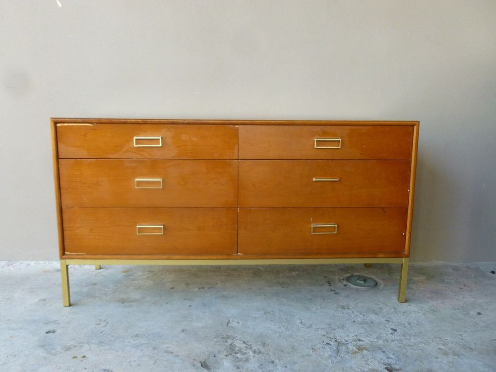 Details About Rare Drexel Suncoast Bedroom Set Complete By Kip Stewart Stewart Macdougall P