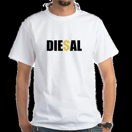 White TShirt Review Your Custom Product Mens shirts