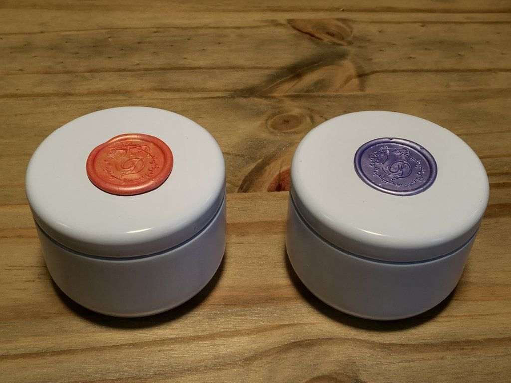2 tins once per month candle subscription box u2013 Cellar Door Candles & 2 tins once per month candle subscription box u2013 Cellar Door Candles ...