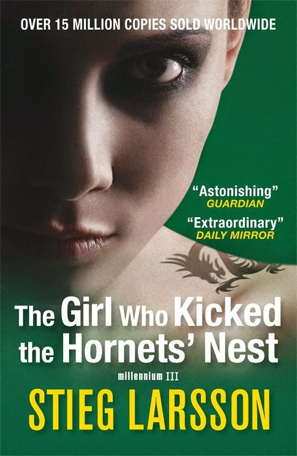 The girl who kicked the hornets nest by stieg l httpspayhip the girl who kicked the hornets nest by stieg l httpspayhipazone fandeluxe Images