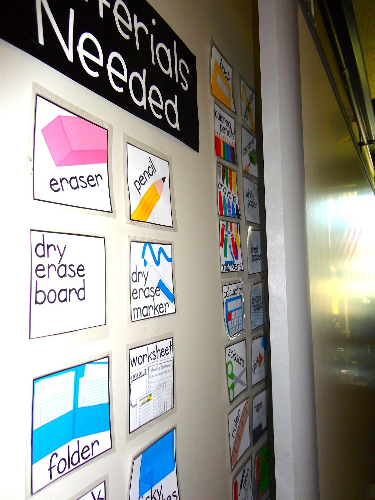 I M Going To Give A Little Classroom Tour Once My Room Is