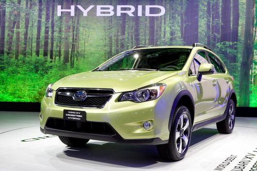 2017 Subaru Outback Topismagazine