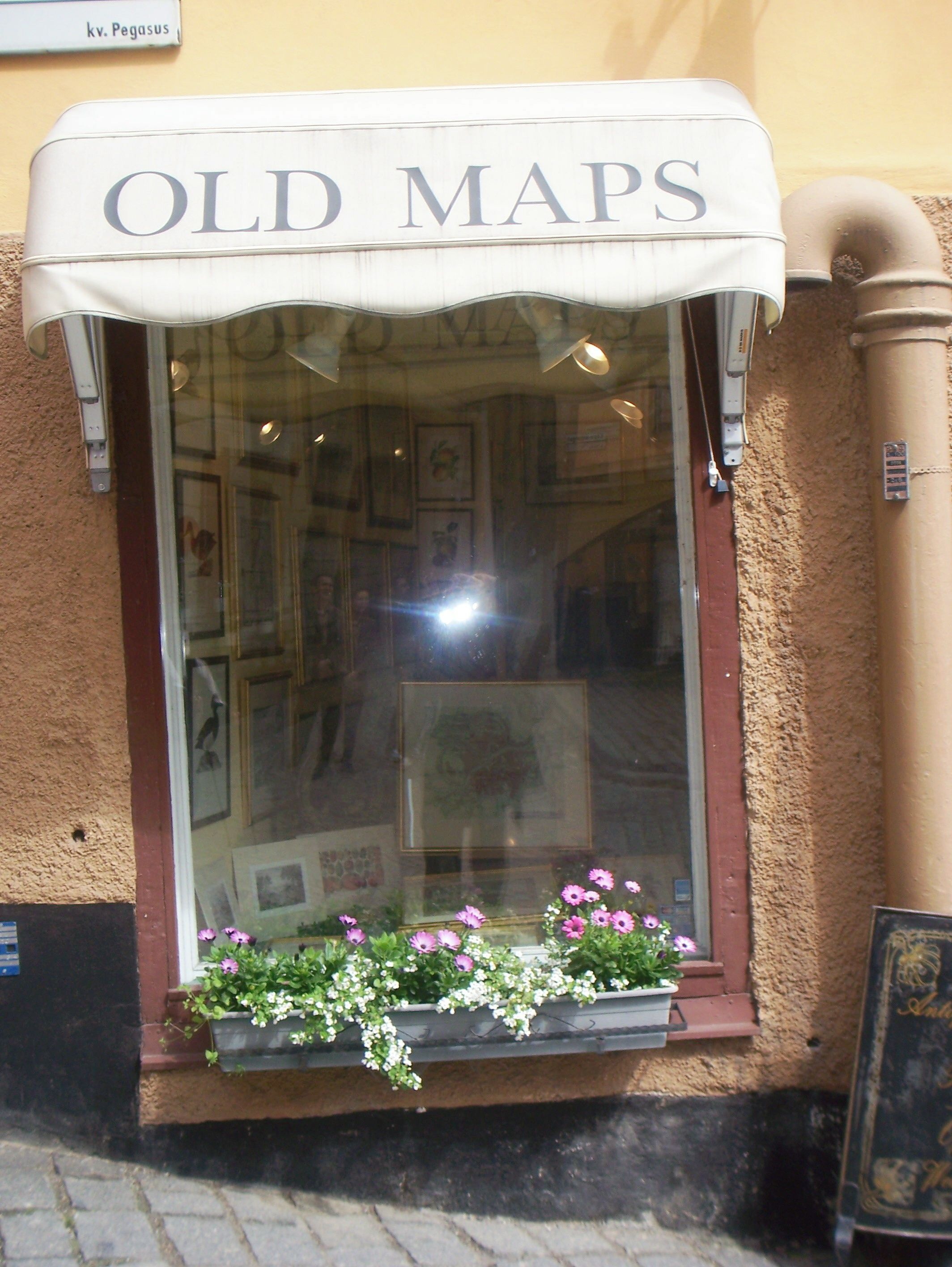 Old Map Shop In Denmark Favorite Places And Spaces Pinterest - Old map shop