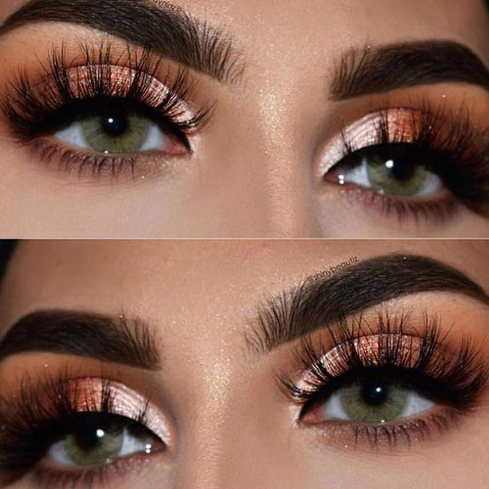 how to make color contacts look natural
