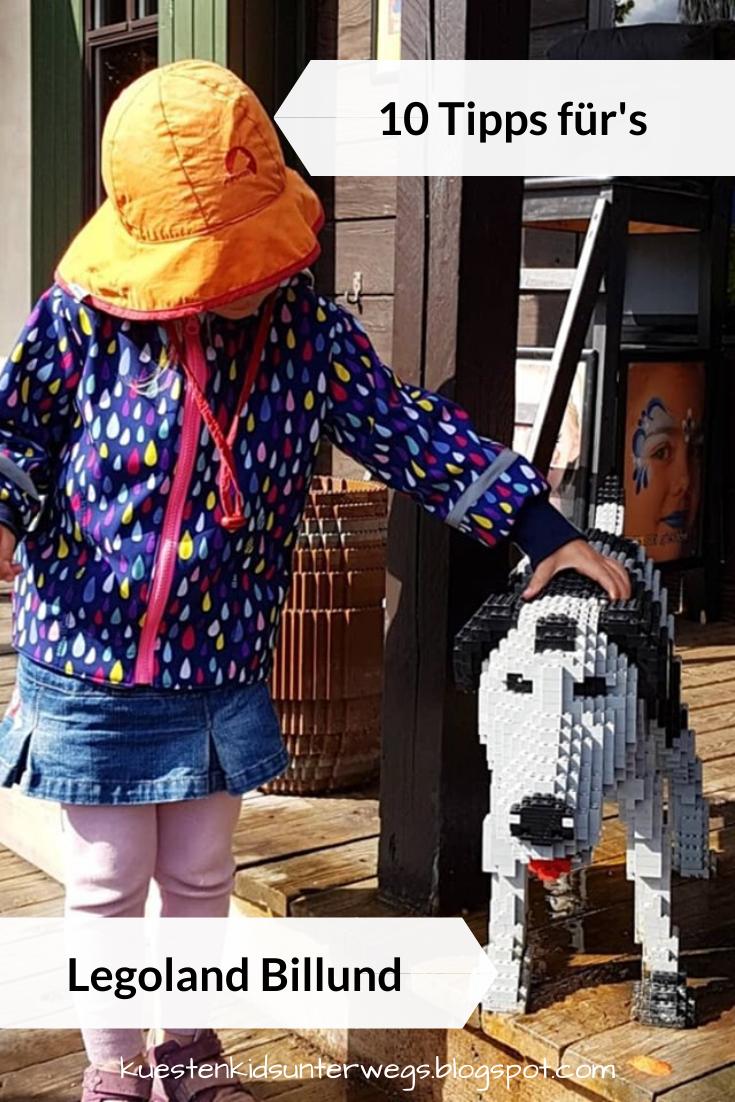 10 Tipps fürs Legoland Billund mit Kindern PressereiseWerbung 10 Tipps für den Besuch des Legoland Billund mit Kindern Wir haben den tollen LegoFreizeitpark in...