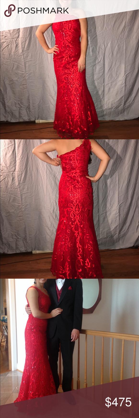 Long red jovani prom dress jovani dresses dress prom and prom
