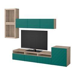 BESTÅ - Mobili componibili | Soggiorno - IKEA | Ikea, Idee ...
