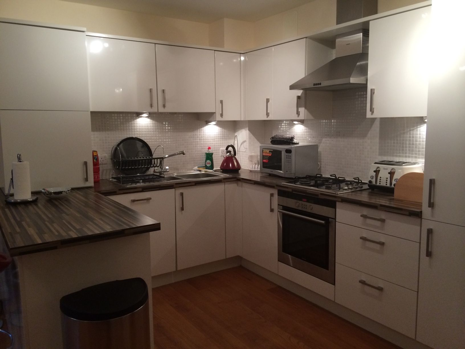 Aberdeen City North Dreamhouse Apartments 3 bedrooms