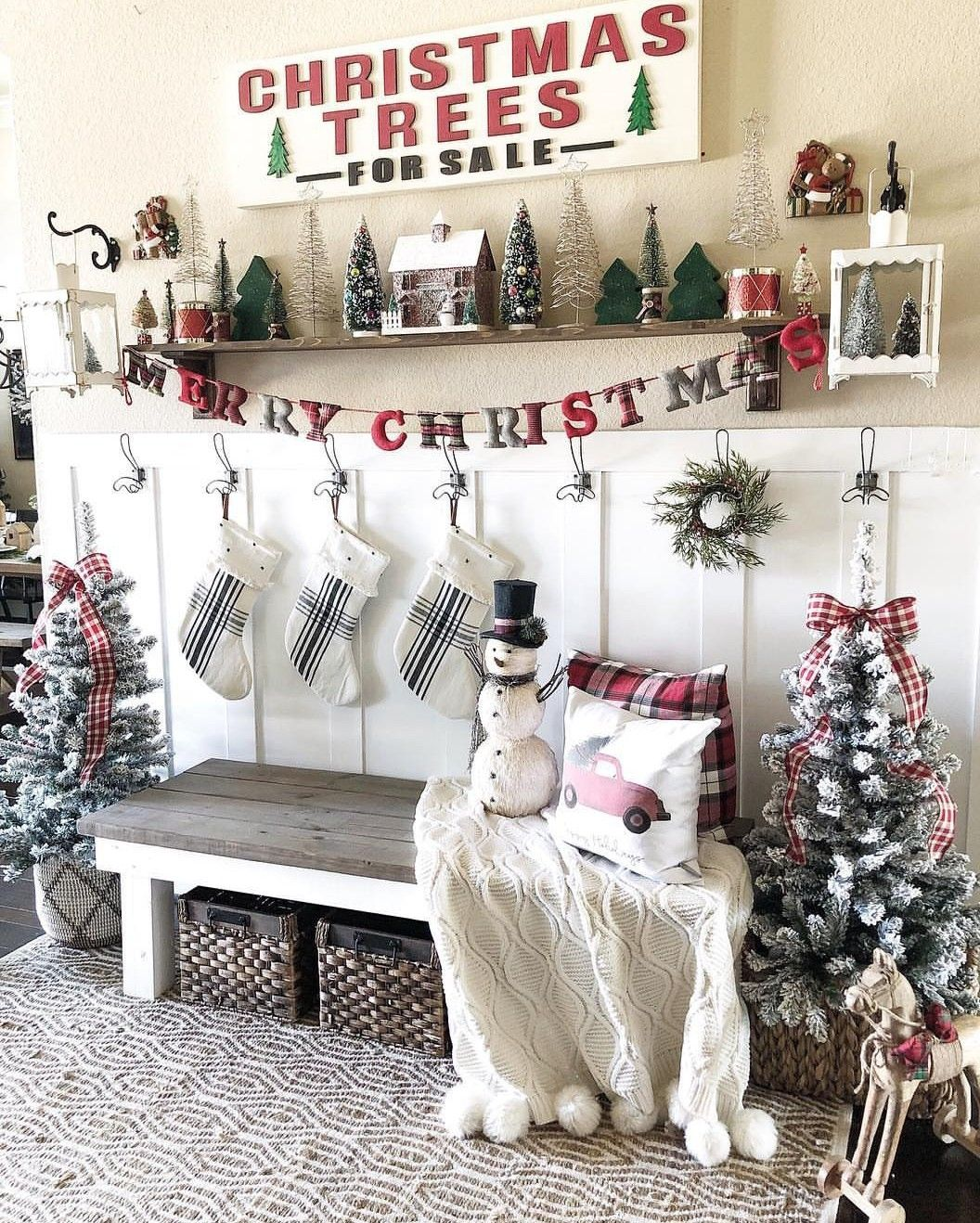 Pin by Janine Rose Real Estate on My Remodel Christmas