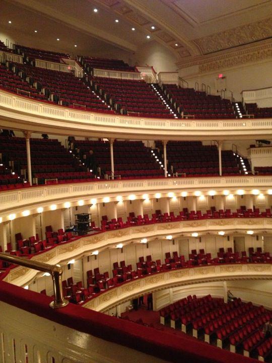 Carnegie Hall Stern Auditorium Perelman Stage Carnegie Hall Hall Auditorium