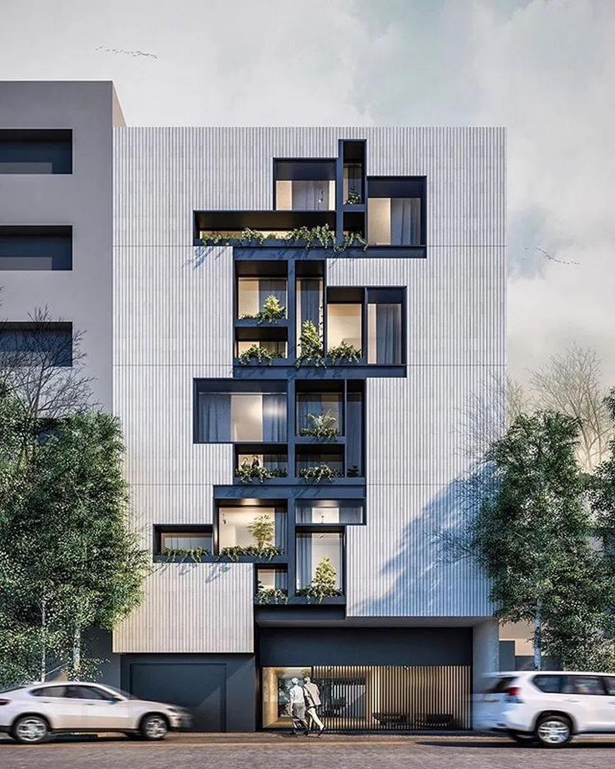 48 Most Beautiful Modern House Architecture Design Ideas 42 Fieltro Net Architecture Building Design House Architecture Design Architecture House