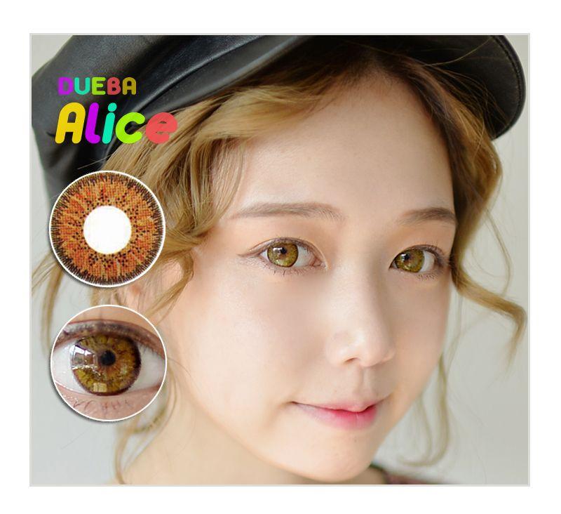 BT Toric Brown Contact Lenses Brown contact lenses