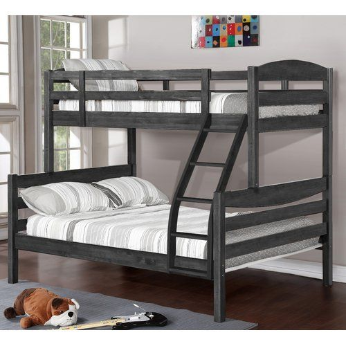 Found It At Wayfair Ca Josephine Twin Over Full Bunk Bed Full Bunk Beds Bunk Beds With Stairs Bunk Beds With Drawers