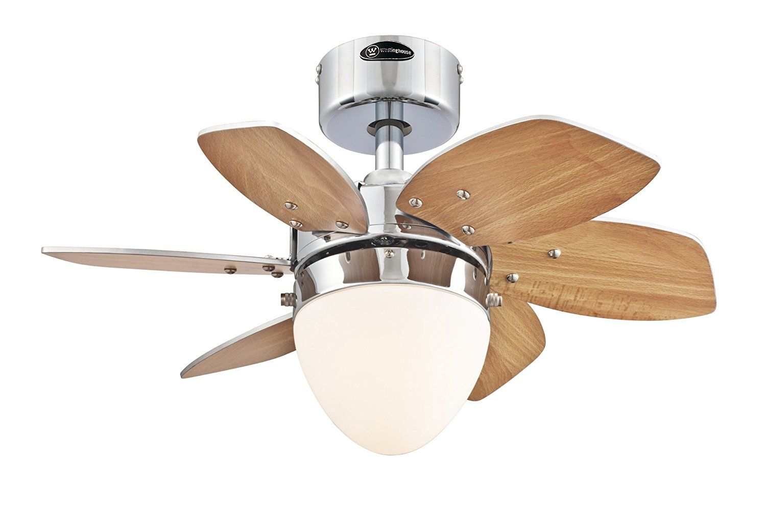 This Celing Fan Has A Small Diameter Which Is Important To Me With Their Bunk Beds And It Is Inexpensive And Well Ceiling Fan Fan Light Ceiling Fan With Light