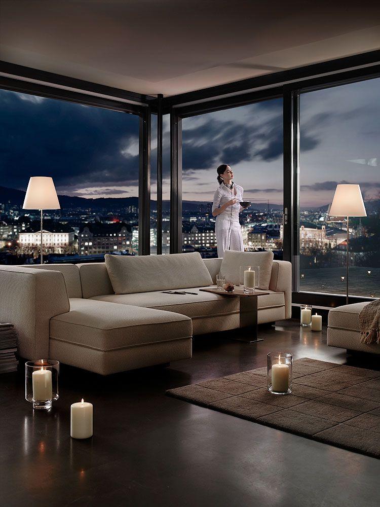 Luxury Penthouse, Luxury Homes