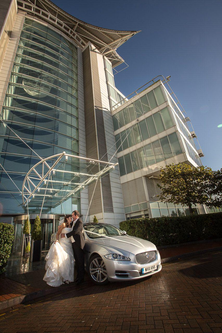 St Davids Hotel In Cardiff Bay Great Venue For Weddings Www