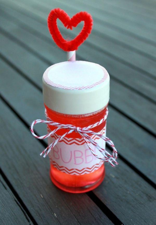 Valentinstag Geschenke Selber Machen. Wenn Der Spruch Liebe Geht Durch Den  Magen Wirklich Stimmt,