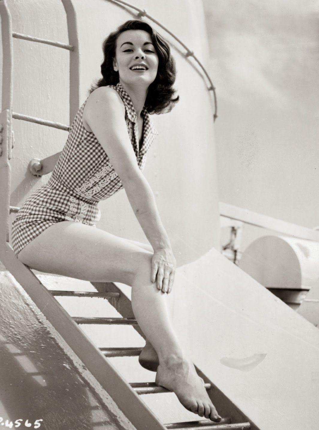 Anne Heywood (born 1932)