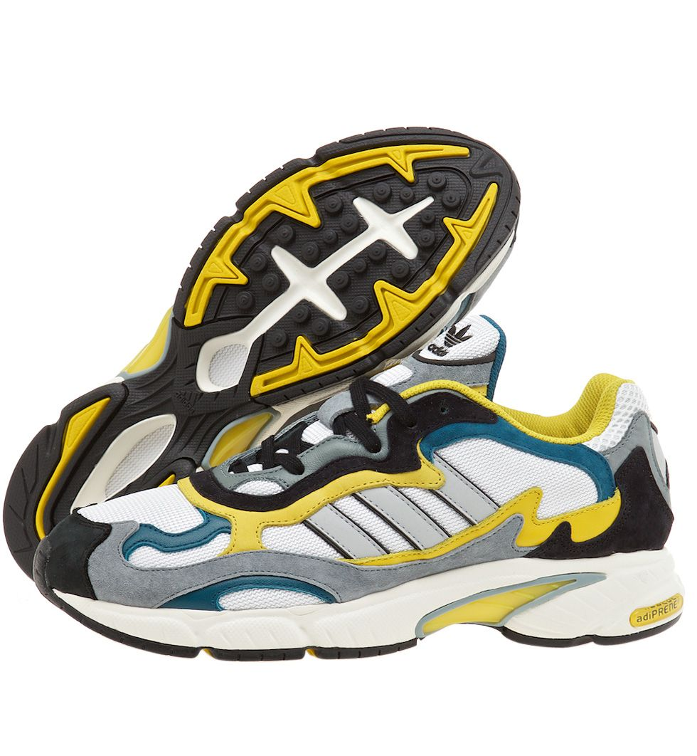 e6b23b610b44 Кроссовки adidas Originals Temper Run Core Black   shoes   Adidas ...
