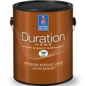 Sherwin-Williams Duration Home Interior Paint Reviews   House ...