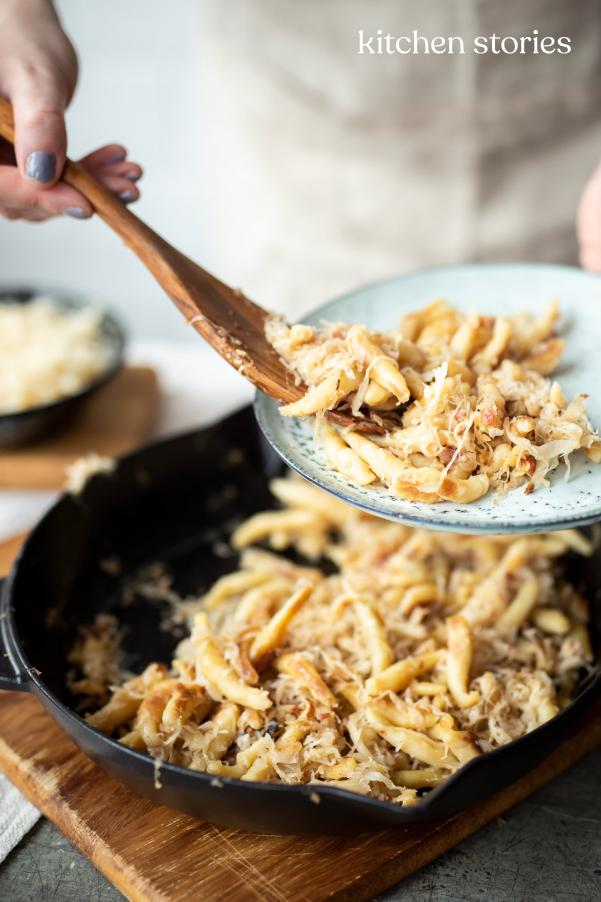 Der Klassiker Schupfnudeln Rezepte Und Tipps Zum Selbermachen In 2020 Rezepte Mit Schupfnudeln Rezepte Kochrezepte