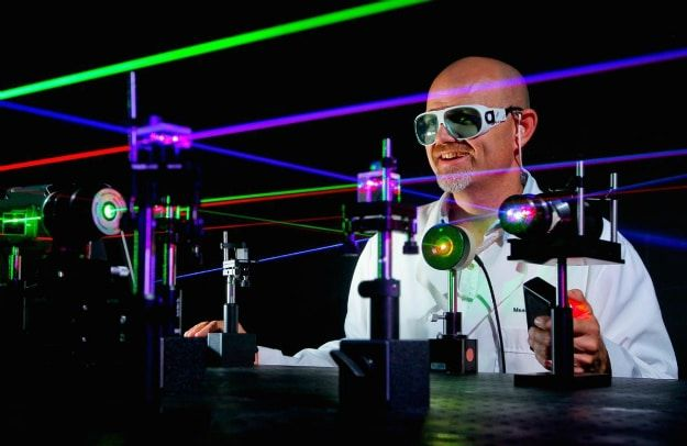 Image result for New Uses for Lasers