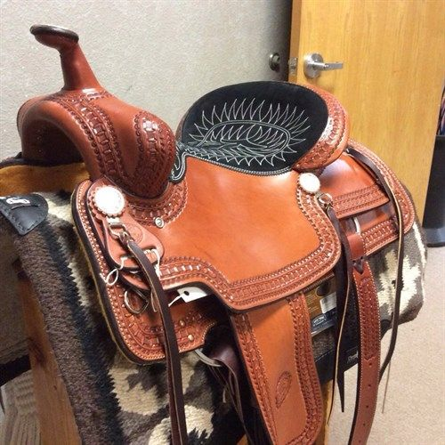 f6fa8a12b7b RS Saddlery :: Huge Selection of Saddles For Sale!!! | Horse Barn ...