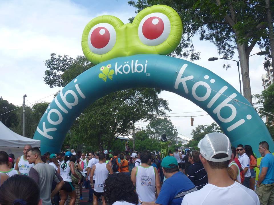 El pasado 21 de setiembre estuvimos brindando apoyo y patrocinio en la Carrera Kolbi 6K y 10K.  En Sensus Rehabilitación y Fisioterapia nos esforzamos para contribuir siempre con actividades que fomenten los estilos de vida saludables en las personas.