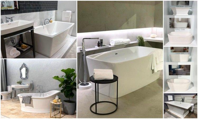 2018 Kitchen & Bath Trends Report   Bathroom Love   Pinterest ...